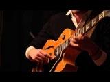 John Arman Organ Trio - Firewater