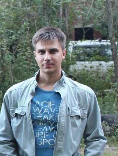 Константин Константин, 4 августа 1978, Екатеринбург, id14827277