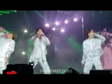 [FANCAM] 180929 BTS - Outro: Tear @ LY World Tour 1nd Concert in Newark