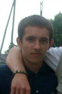 Иван Болтанов, 9 сентября 1995, Вохтога, id141927863