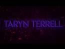 Taryn Terrell titantron