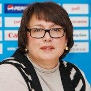 Ольга Смородская: я довольна результатами первого круга