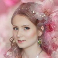 Анна Верзина