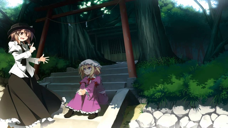 Touhou Remix 199 Vocal Orchestral Kid's Festival ~ Innocent Treasures