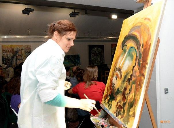преподаватель живописи вакансии: