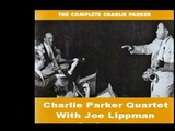 Charlie Parker Quartet With Joe Lippman Orchestra (1950)