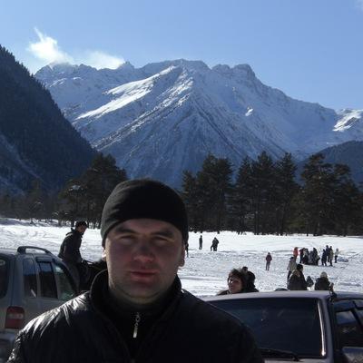 Дима Кравченко, 9 июля 1990, Нижневартовск, id187350290