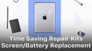 Time Saving Repair Kits - Pre-heating Pad/Mat for iPhone iPad Screen/Battery Replacement
