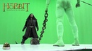 VFX фильма Хоббит Битва пяти воинств 2014