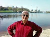 Олег Матусевич, 6 октября 1954, Гомель, id182424491