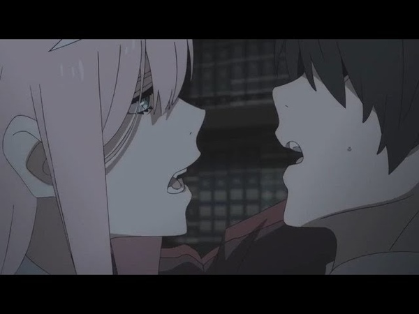 Darling in the FranXX「AMV」- Chance