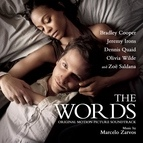 Marcelo Zarvos альбом The Words (Original Motion Picture Soundtrack)
