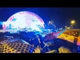#Танцы под дождем!