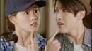 Дорама Привет, Жу Хуа Ugly Girl Hai Ru Hua 7 серия с русскими субтитрами