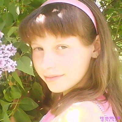Ілоночка Шульга, 7 июня 1998, Альметьевск, id186334738