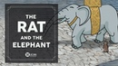 Learn English Listening | English Stories - 10. The rat and the elephant