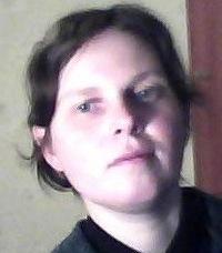Галина Сиротинская (Вадковская)