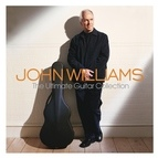 John Williams альбом The Ultimate Guitar Collection