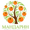 Мандарин Мебель Одесса! Кухни и Шкафы на Заказ