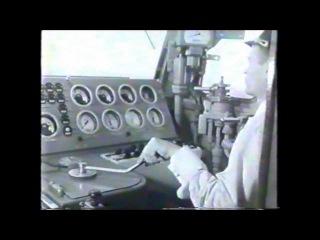 Клип про электровозы серии ВЛ80к