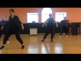 Dance class by Anita 3