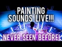 The Sound Painter LIVE by AFISHAL