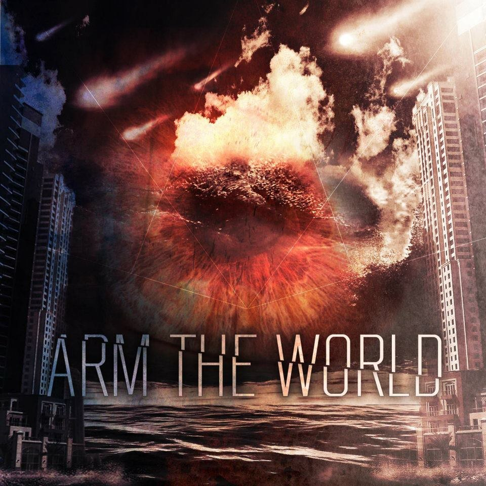 Arm The World - Arm The World [EP] (2012)