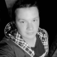 Анкета Данила Головяшкин