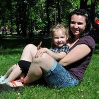 Ольга Точеная, 4 июня , Одесса, id20248444