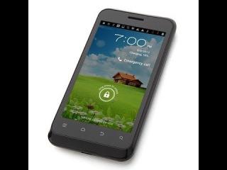 Экспресс обзор №22. Телефон ZTE V889S (aliexpress)