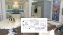 Роскошная квартира 130 кв.м. Анна Номейка