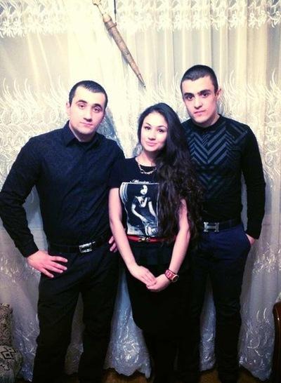 Yus Garaev, 12 марта 1992, Кингисепп, id203121592