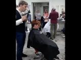 Тренинг. Салонная женская,мужская стрижка с окрашиванием