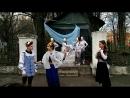 Театр Апельсин и Технология танца Снежная королева с 01:50 (Неделя добра 2018 Ярцевский Арбат ) ч. 2