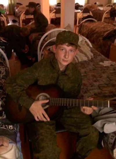 Алексей Язенко, 10 сентября 1999, Санкт-Петербург, id215068540