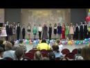 Выпускной в Хореографическом 7а классе шк.№69 (25.04.2014)