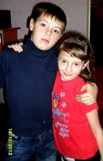 Никита Егоров, 10 января , Бурынь, id202118613