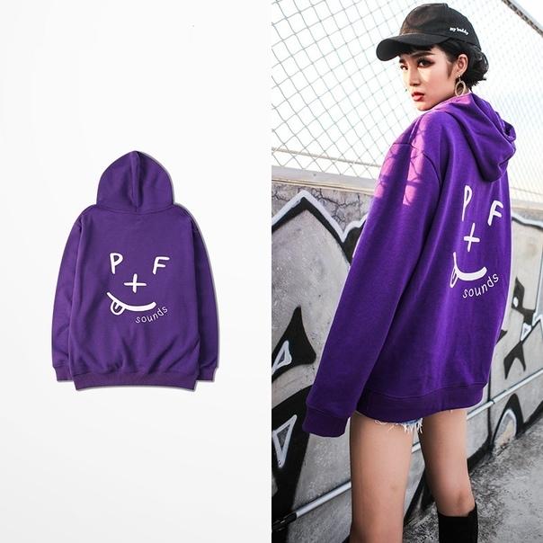 Куртка P+F