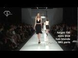 fashiontv | FTV.com - KIM NOORDA + DARIA STROKOUS - MODELS S/S 2010