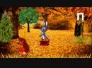 Сценарий праздника по сказке Мешок яблок. Интерактивный вариант Паузы 5 сек. звук прикрыт