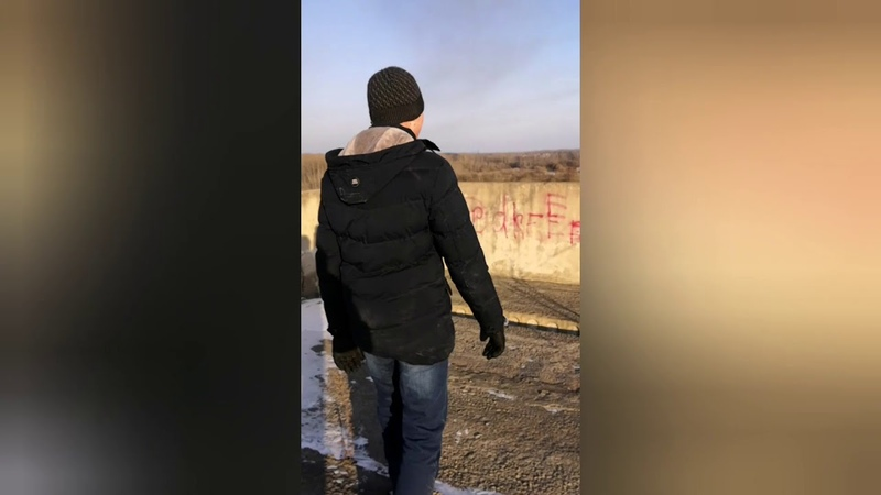 Рома Зацеп Руф 11этажей Варкаут 18