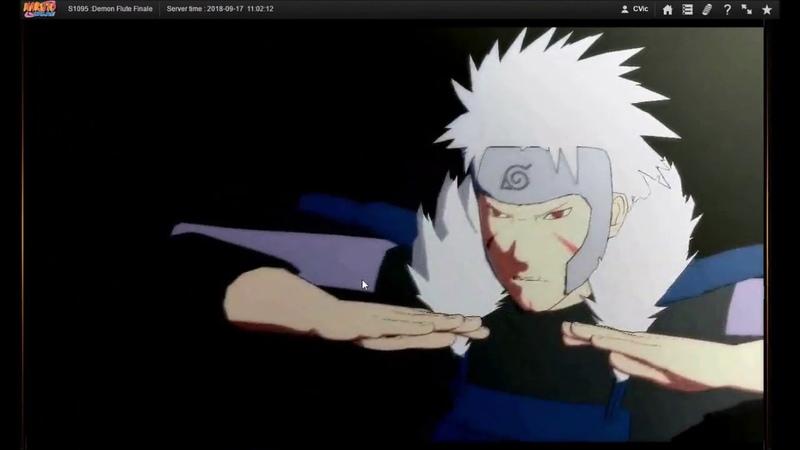 WMMC Naruto ナルト Online NS D21-22 TI GRB SCIC 4th 5th Set of 10 RAs in NT » Freewka.com - Смотреть онлайн в хорощем качестве