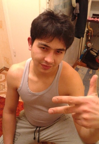 Naim Abdullaev, 13 июля 1977, Санкт-Петербург, id199292487
