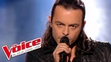 Jean-Jacques Goldman Il suffira d'un signe Nuno Resende The Voice France 2013 Finale