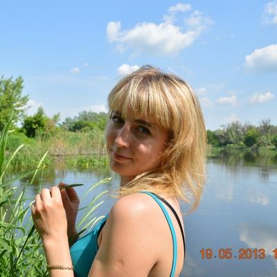 Катя Водяницкая, 11 июля , Харьков, id51145361