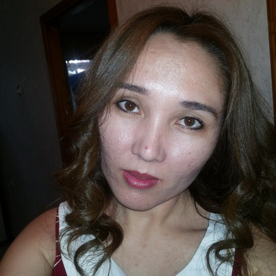 Elmira Sarsenbaeva, 25 февраля , id211969407