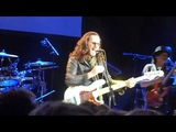 Geddy Lee - The Seeker live at Shepherds Bush Empire, London 11-11-14