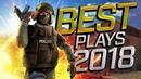 CSGO - BEST PRO Plays 2018 Fragmovie