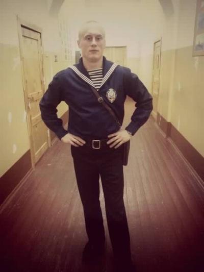 Александр Яргин, 6 января , Тверь, id29425200