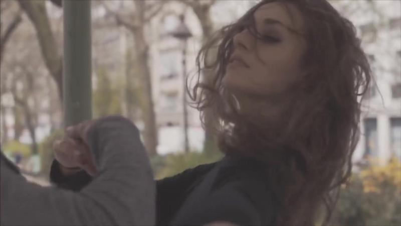 Alex Mathilde   Brazilian Zouk Dance Video
